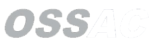 OSSAC - Your Partner for Open Systems - EDV Dienstleistungen - Logo